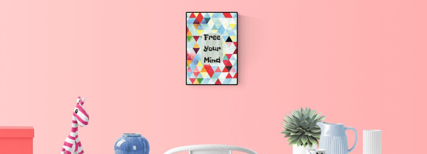 Free Your Mind Digital Download